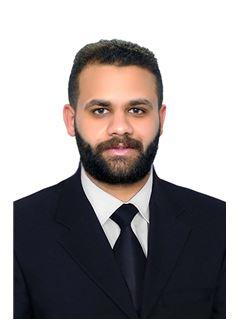 Hamza Ramah - RE/MAX ALMOHAGER I -  l ريـ/ـماكس المهاجر