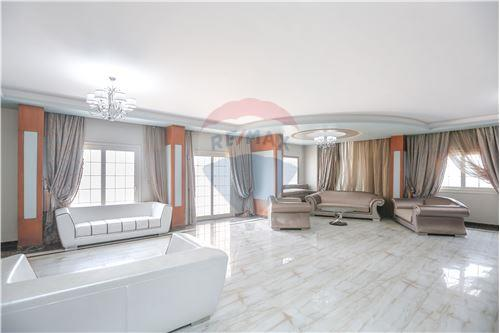 Standalone Villa - For Sale - Al Mamoura, Egypt - 27 - 910461002-193