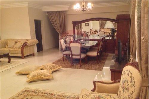 Apartment on raised single level - For Rent/Lease - New Cairo, Egypt - 7 - 910591005-75