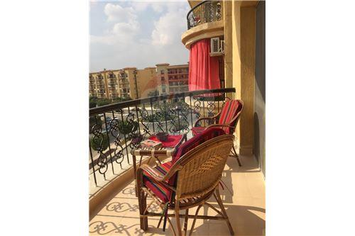 Apartment on raised single level - For Rent/Lease - New Cairo, Egypt - 10 - 910591005-87