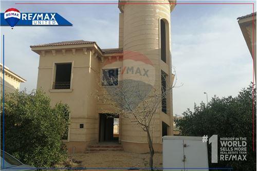 Standalone Villa - For Sale - New Cairo, Egypt - 3 - 910591005-82