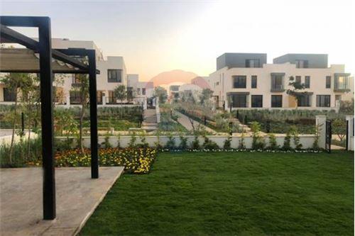 Standalone Villa - For Sale - New Cairo, Egypt - 12 - 910471016-471