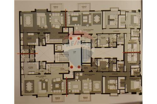Duplex - For Sale - New Cairo, Egypt - 12 - 910471016-472