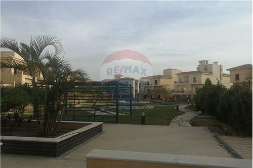 Standalone Villa - For Sale - New Cairo, Egypt - 13 - 910591005-82