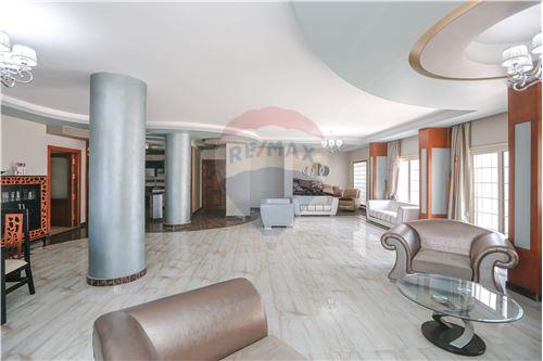 Standalone Villa - For Sale - Al Mamoura, Egypt - 31 - 910461002-193