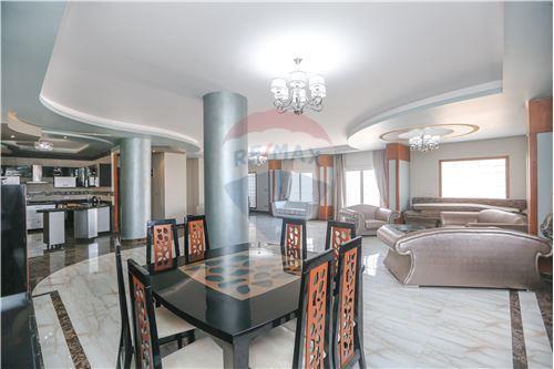 Standalone Villa - For Sale - Al Mamoura, Egypt - 28 - 910461002-193