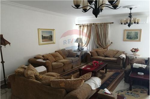 Apartment on raised single level - For Rent/Lease - New Cairo, Egypt - 33 - 910591005-86
