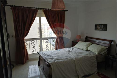Apartment on raised single level - For Rent/Lease - New Cairo, Egypt - 35 - 910591005-86