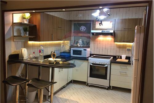 Apartment on raised single level - For Rent/Lease - New Cairo, Egypt - 2 - 910591005-87