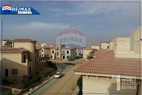 Standalone Villa - For Sale - New Cairo, Egypt - 11 - 910591005-82