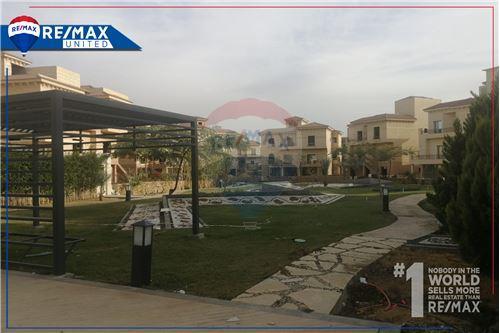 Standalone Villa - For Sale - New Cairo, Egypt - 12 - 910591005-82
