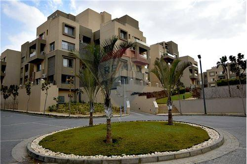 Typical Floor - For Sale - New Cairo, Egypt - 4 - 910651010-1