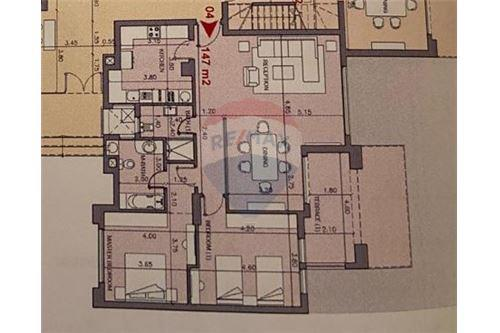 Typical Floor - For Sale - New Cairo, Egypt - 9 - 910651010-1