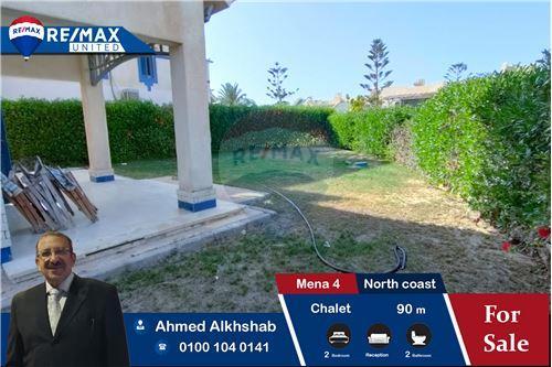 Chalet - For Sale - Hammam, Egypt - 20 - 910591005-91