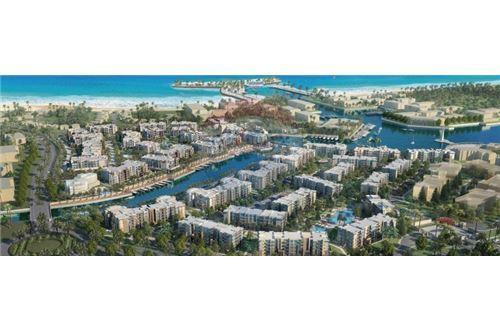 Apartment on raised single level - For Sale - North Coast, Egypt - 9 - 910471016-477