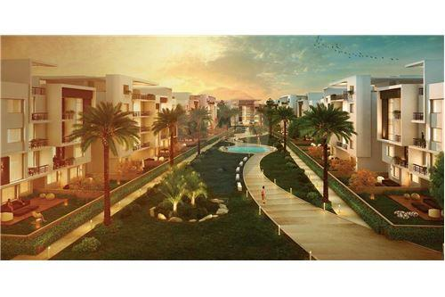 Apartment on raised single level - For Sale - New Cairo, Egypt - 17 - 910471016-467