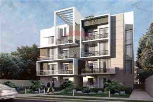 Apartment on raised single level - For Sale - New Cairo, Egypt - 15 - 910471016-467