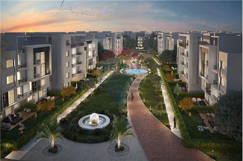 Apartment on raised single level - For Sale - New Cairo, Egypt - 19 - 910471016-467