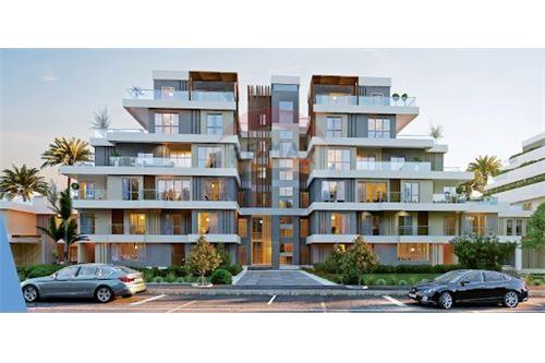 Apartment on raised single level - For Sale - New Cairo, Egypt - 7 - 910471016-480