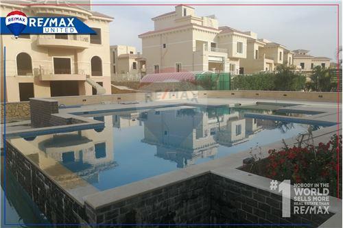 Standalone Villa - For Sale - New Cairo, Egypt - 6 - 910591005-82