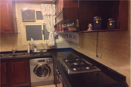 Apartment on raised single level - For Rent/Lease - New Cairo, Egypt - 10 - 910591005-75