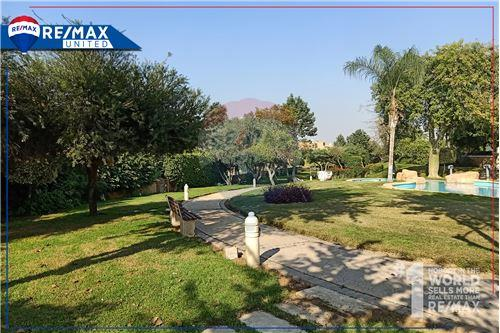 Detached - For Sale - New Cairo, Egypt - 3 - 910591005-77