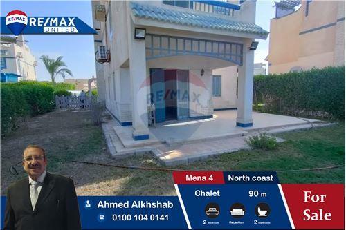 Chalet - For Sale - Hammam, Egypt - 38 - 910591005-91