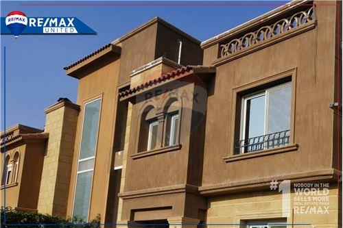 Detached - For Sale - New Cairo, Egypt - 2 - 910591005-77