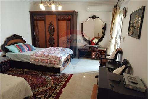 Apartment on raised single level - For Rent/Lease - New Cairo, Egypt - 24 - 910591005-86