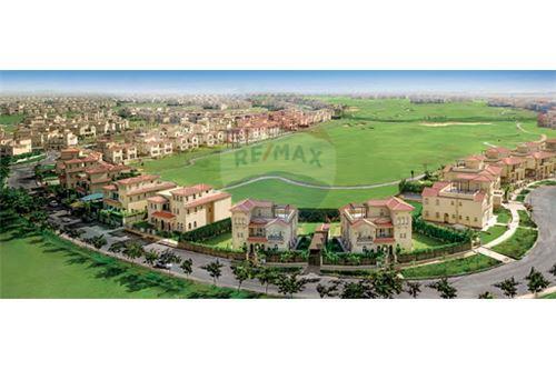 Standalone Villa - For Sale - New Cairo, Egypt - 15 - 910471016-468
