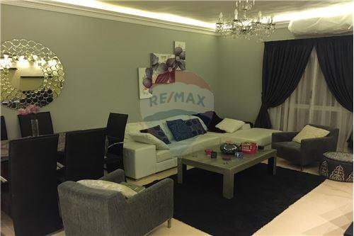 Apartment on raised single level - For Rent/Lease - New Cairo, Egypt - 6 - 910591005-87