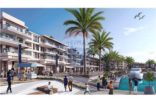 Apartment on raised single level - For Sale - North Coast, Egypt - 8 - 910471016-477