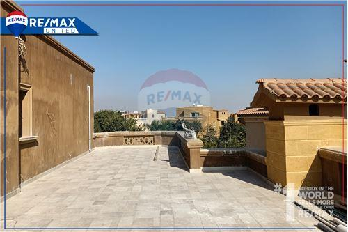 Detached - For Sale - New Cairo, Egypt - 29 - 910591005-77