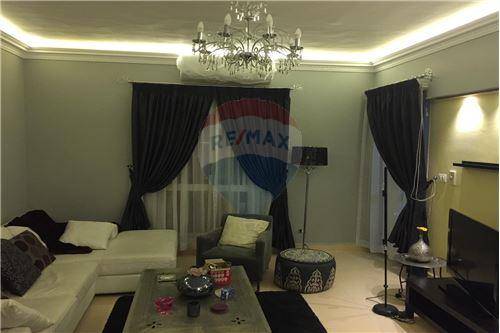 Apartment on raised single level - For Rent/Lease - New Cairo, Egypt - 1 - 910591005-87