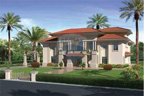 Standalone Villa - For Sale - New Cairo, Egypt - 17 - 910471016-468