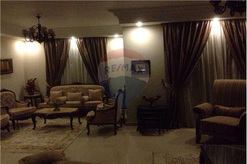 Apartment on raised single level - For Rent/Lease - New Cairo, Egypt - 11 - 910591005-75