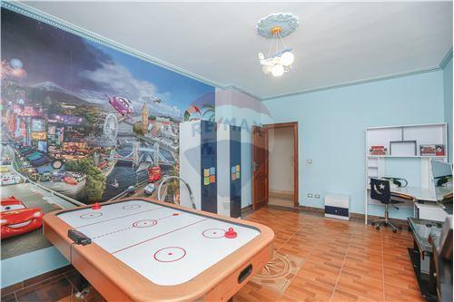 Standalone Villa - For Sale - Al Mamoura, Egypt - 43 - 910461002-193