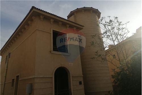 Standalone Villa - For Sale - New Cairo, Egypt - 2 - 910591005-82