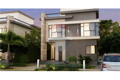 Standalone Villa - For Sale - New Cairo, Egypt - 14 - 910471016-471