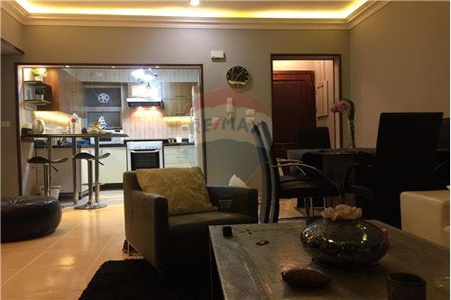 Apartment on raised single level - For Rent/Lease - New Cairo, Egypt - 11 - 910591005-87