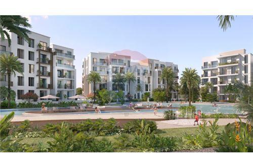 Apartment on raised single level - For Sale - North Coast, Egypt - 12 - 910471016-477