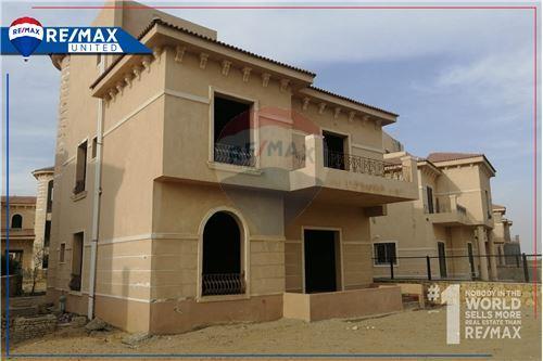 Standalone Villa - For Sale - New Cairo, Egypt - 4 - 910591005-82