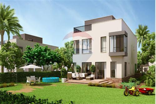 Standalone Villa - For Sale - New Cairo, Egypt - 13 - 910471016-471