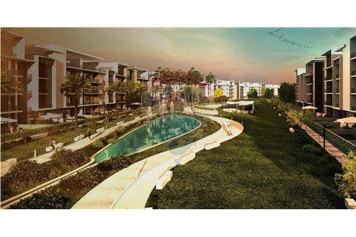 Apartment on raised single level - For Sale - New Cairo, Egypt - 18 - 910471016-467