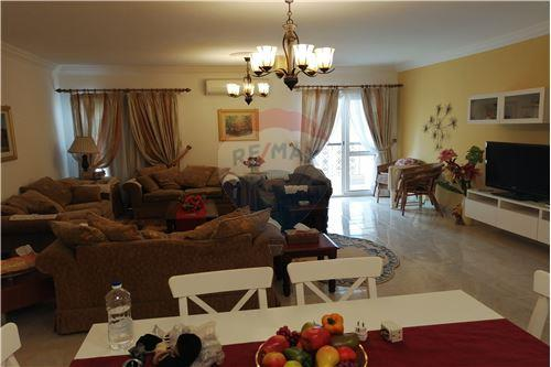 Apartment on raised single level - For Rent/Lease - New Cairo, Egypt - 19 - 910591005-86