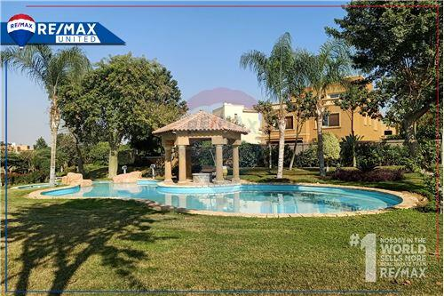Detached - For Sale - New Cairo, Egypt - 5 - 910591005-77