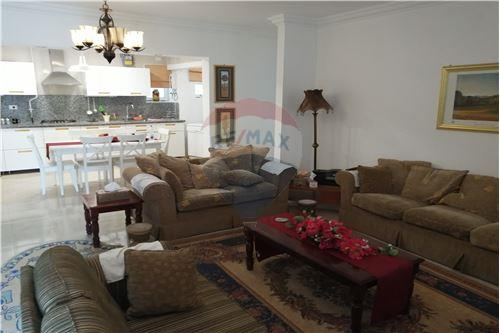 Apartment on raised single level - For Rent/Lease - New Cairo, Egypt - 20 - 910591005-86