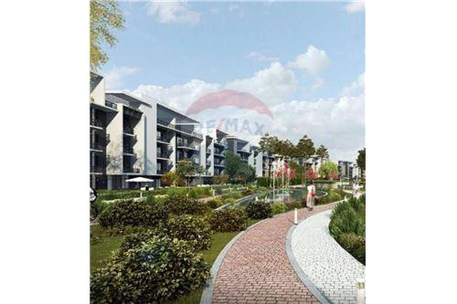 Apartment on raised single level - For Sale - New Cairo, Egypt - 14 - 910471016-467