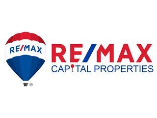 Office of RE/MAX Capital Properties - Heliopolis