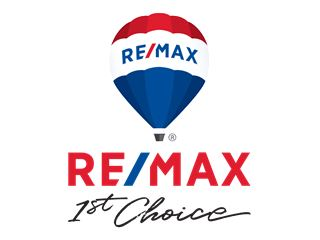 Office of RE/MAX 1st Choice - ريـ/ـماكس فيرست تشويس - Heliopolis